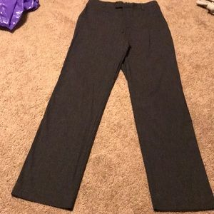 Gap sz 2 dark gray skinny pants